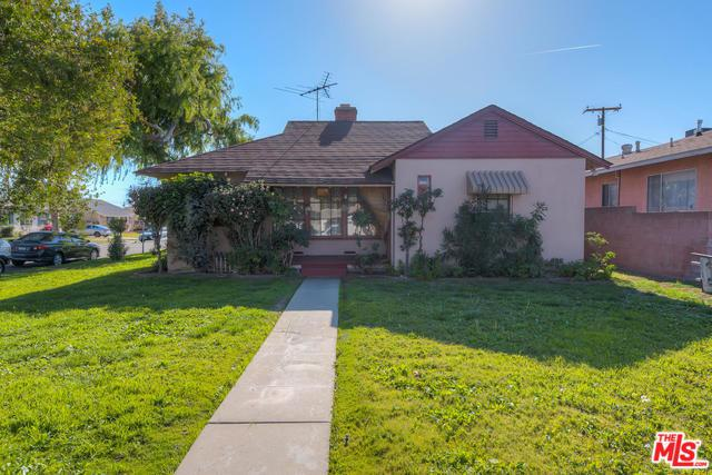 11118 Loch Avon Drive, Whittier, CA 90606 (MLS #18324380) :: The John Jay Group - Bennion Deville Homes