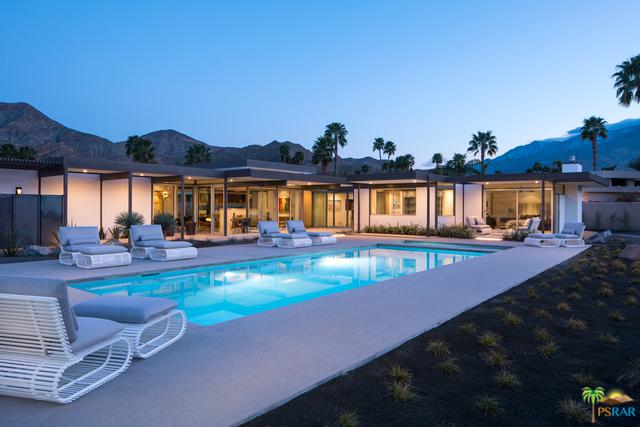 1405 Avenida Sevilla, Palm Springs, CA 92264 (MLS #18324470PS) :: Brad Schmett Real Estate Group