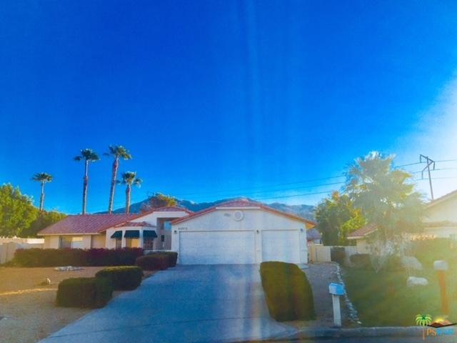 64978 Leonard Court, Desert Hot Springs, CA 92240 (MLS #18324498PS) :: The John Jay Group - Bennion Deville Homes