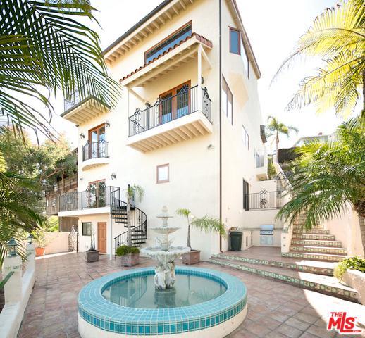 8141 Cabora Drive, Playa Del Rey, CA 90293 (MLS #18324522) :: The John Jay Group - Bennion Deville Homes