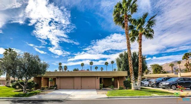 1437 Sunflower Circle, Palm Springs, CA 92262 (MLS #18324742PS) :: Brad Schmett Real Estate Group