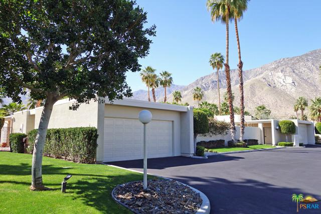 2671 Canyon South Drive, Palm Springs, CA 92264 (MLS #18324756PS) :: Brad Schmett Real Estate Group