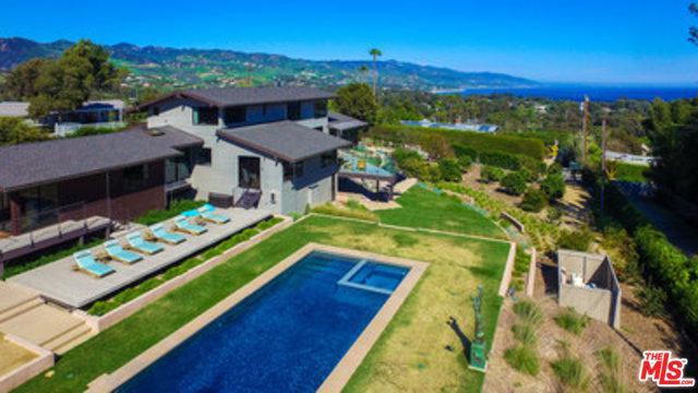 6907 Grasswood Avenue, Malibu, CA 90265 (MLS #18324800) :: The John Jay Group - Bennion Deville Homes