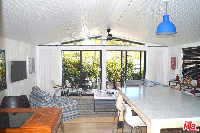 27 Paradise Cove Road, Malibu, CA 90265 (MLS #18324980) :: The John Jay Group - Bennion Deville Homes