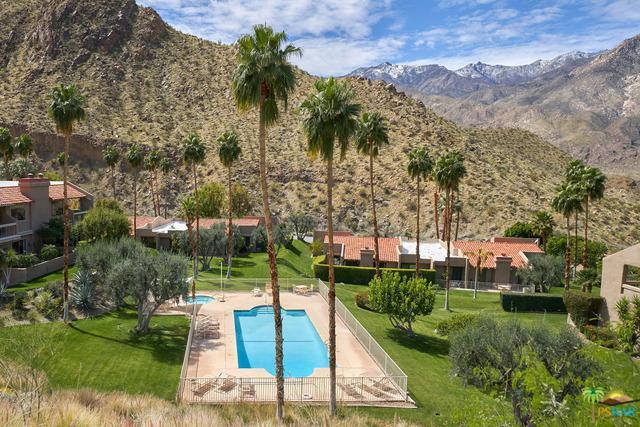 3706 E Bogert, Palm Springs, CA 92264 (MLS #18325034PS) :: Brad Schmett Real Estate Group