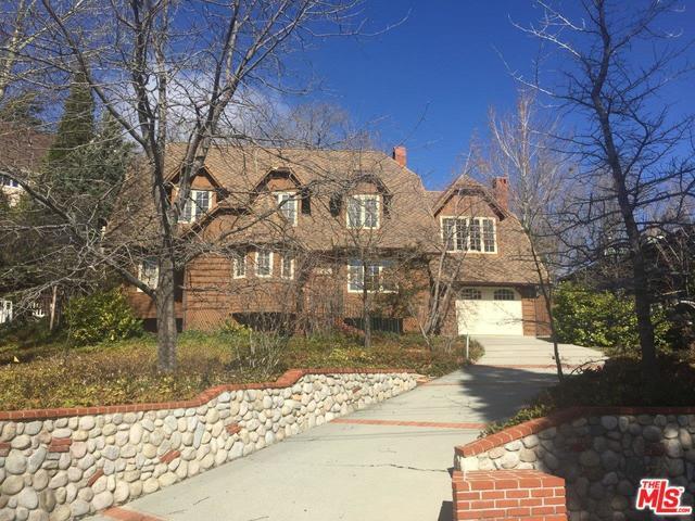 984 Tirol Way, Lake Arrowhead, CA 92352 (MLS #18325052) :: The John Jay Group - Bennion Deville Homes