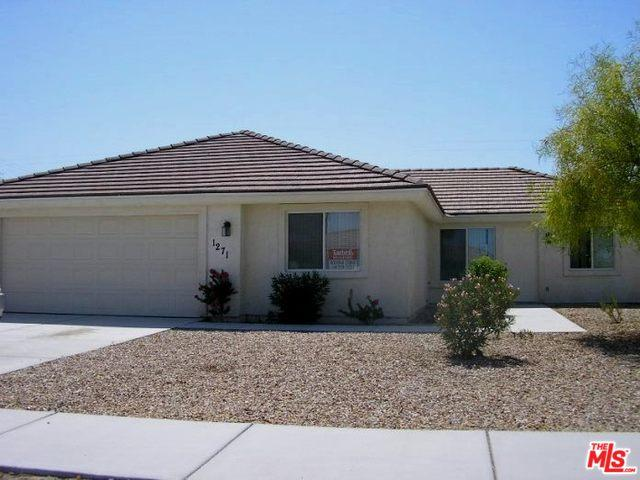 1271 Red Sea Avenue, Thermal, CA 92274 (MLS #18325100) :: Deirdre Coit and Associates