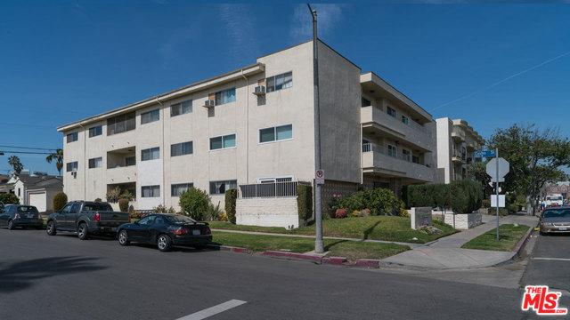 1489 S Canfield Avenue, Los Angeles (City), CA 90035 (MLS #18325114) :: The John Jay Group - Bennion Deville Homes