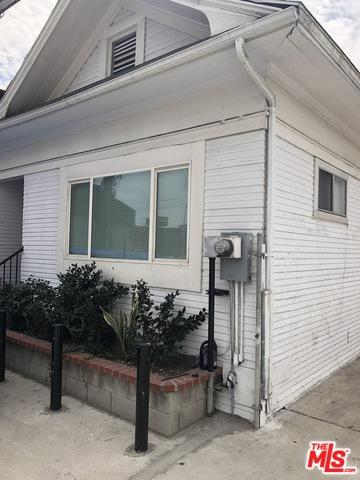 1372 E Washington Boulevard, Los Angeles (City), CA 90021 (MLS #18325158) :: The John Jay Group - Bennion Deville Homes