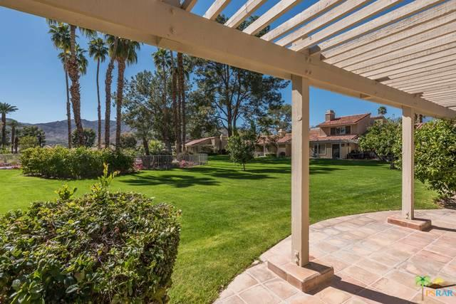 5 Tennis Club Drive, Rancho Mirage, CA 92270 (MLS #18325256PS) :: Brad Schmett Real Estate Group