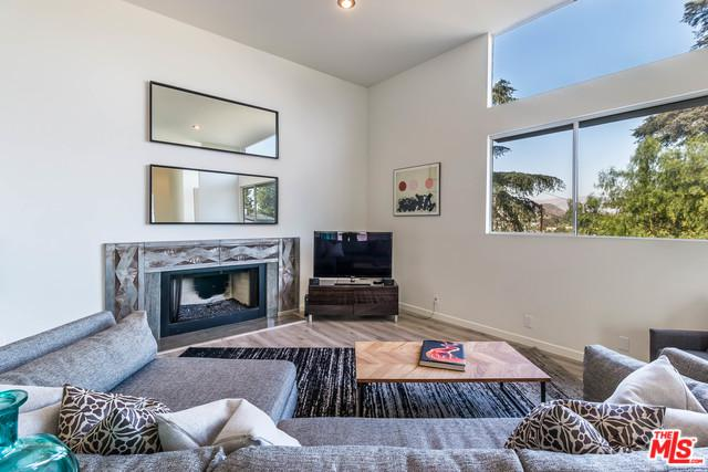 3804 Ronda Vista Place, Los Angeles (City), CA 90027 (MLS #18325260) :: The John Jay Group - Bennion Deville Homes