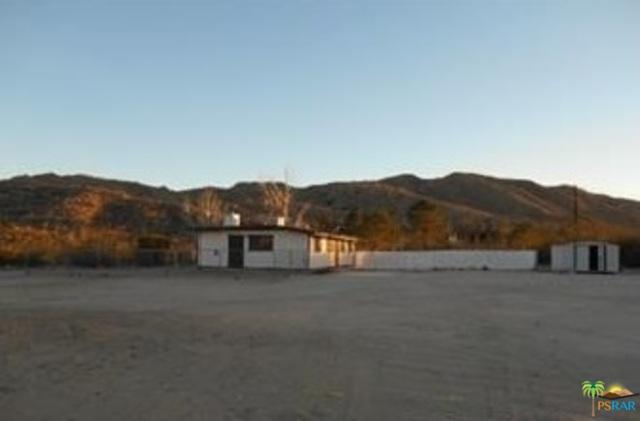 51567 Oregon, Morongo Valley, CA 92256 (MLS #18325286PS) :: Team Wasserman