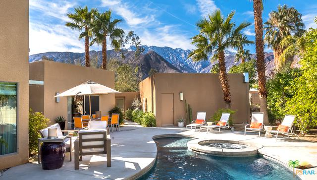 2470 N Cardillo Avenue, Palm Springs, CA 92262 (MLS #18325298PS) :: Deirdre Coit and Associates