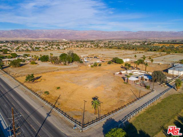 49506 Jackson Street, Indio, CA 92201 (MLS #18325366) :: Brad Schmett Real Estate Group