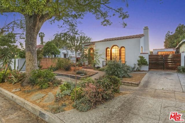 3411 Tyburn Street, Los Angeles (City), CA 90039 (MLS #18325378) :: Deirdre Coit and Associates