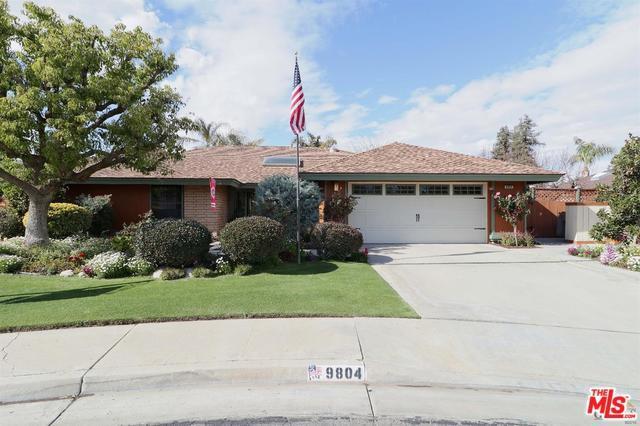 9804 Holly Oak Drive, Bakersfield, CA 93311 (MLS #18325384) :: The John Jay Group - Bennion Deville Homes