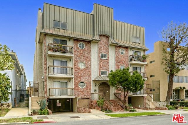 1750 N Harvard #106, Los Angeles (City), CA 90027 (MLS #18325624) :: The John Jay Group - Bennion Deville Homes