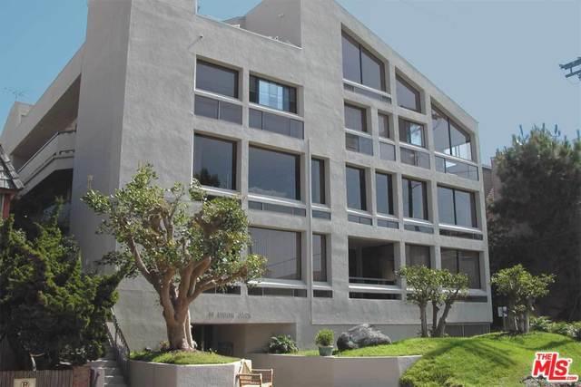 18 Union Jack Street #102, Marina Del Rey, CA 90292 (MLS #18325642) :: The John Jay Group - Bennion Deville Homes