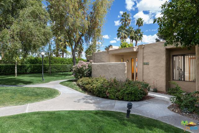 4850 N Winners Circle B, Palm Springs, CA 92264 (MLS #18325738PS) :: Team Wasserman