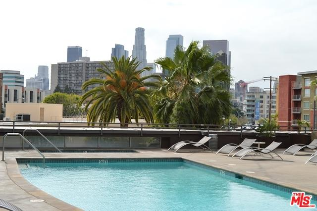 629 Traction Avenue #448, Los Angeles (City), CA 90013 (MLS #18325768) :: The John Jay Group - Bennion Deville Homes
