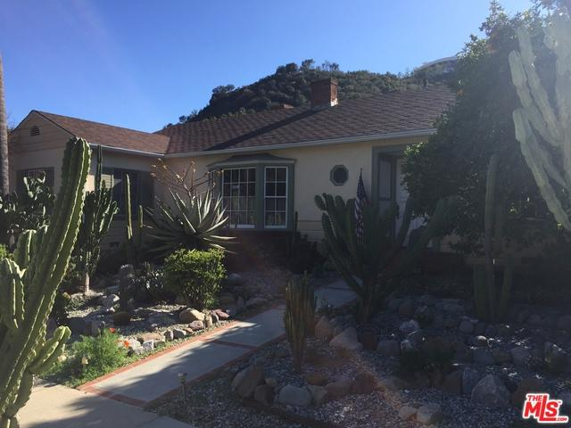 11776 Bellagio Road, Los Angeles (City), CA 90049 (MLS #18325788) :: The John Jay Group - Bennion Deville Homes