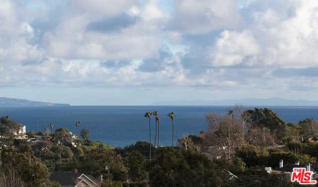 16601 Marquez Avenue #604, Pacific Palisades, CA 90272 (MLS #18325936) :: The John Jay Group - Bennion Deville Homes