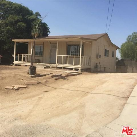 6851 Weaver Street, Riverside (City), CA 92504 (MLS #18325954) :: Team Wasserman