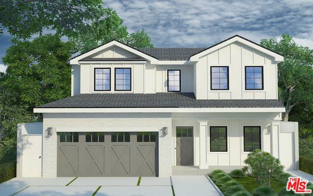 16045 Northfield Street, Pacific Palisades, CA 90272 (MLS #18325972) :: The John Jay Group - Bennion Deville Homes