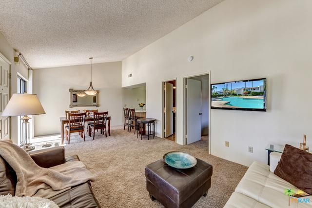 353 N Hermosa Drive 7D2, Palm Springs, CA 92262 (MLS #18325988PS) :: Deirdre Coit and Associates