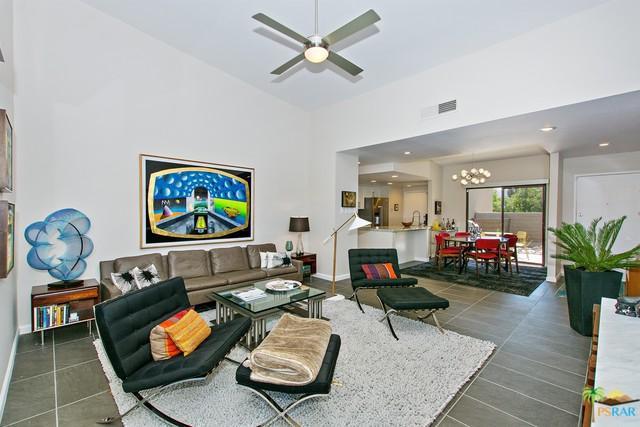 1224 Tiffany Circle, Palm Springs, CA 92262 (MLS #18326340PS) :: Brad Schmett Real Estate Group