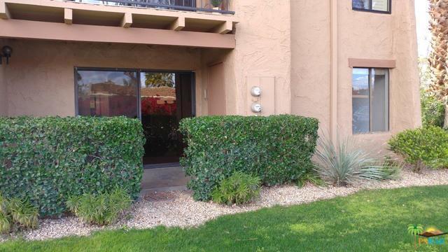 1050 E Ramon Road #72, Palm Springs, CA 92264 (MLS #18326360PS) :: Brad Schmett Real Estate Group