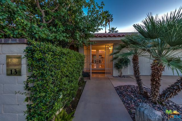 13 Lehigh Court, Rancho Mirage, CA 92270 (MLS #18326402PS) :: Brad Schmett Real Estate Group