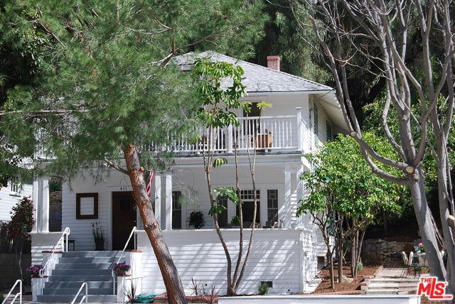 411 Mount Washington Drive, Los Angeles (City), CA 90065 (MLS #18326406) :: The John Jay Group - Bennion Deville Homes