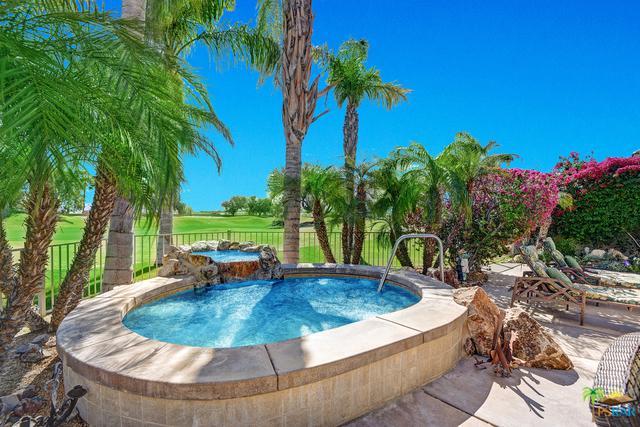 26 Via Bella, Rancho Mirage, CA 92270 (MLS #18326412PS) :: The John Jay Group - Bennion Deville Homes