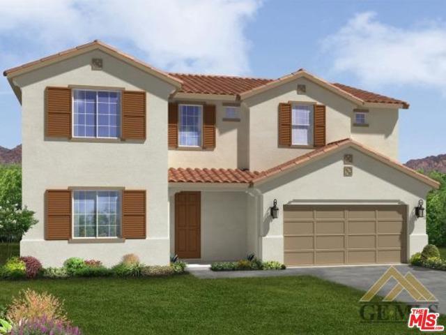 7312 Echo Creek Ln, Bakersfield, CA 93313 (MLS #18326794) :: The John Jay Group - Bennion Deville Homes