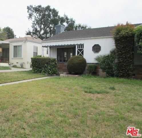 2750 Glen Avenue, Altadena, CA 91001 (MLS #18326828) :: The John Jay Group - Bennion Deville Homes