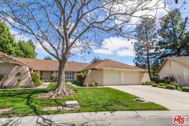 11212 Village 11, Camarillo, CA 93012 (MLS #18326844) :: Hacienda Group Inc