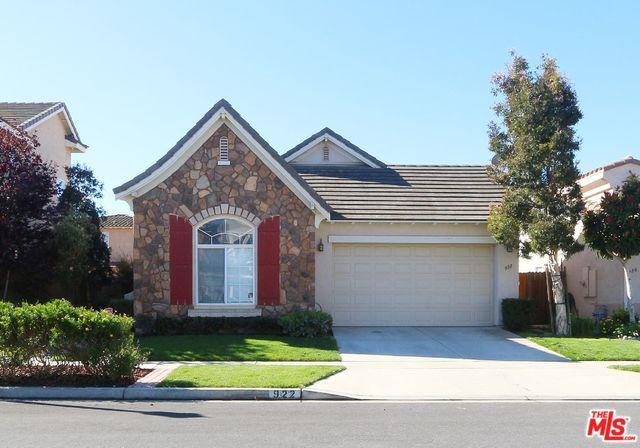 922 Provance Avenue, Santa Maria, CA 93458 (MLS #18327056) :: Team Wasserman