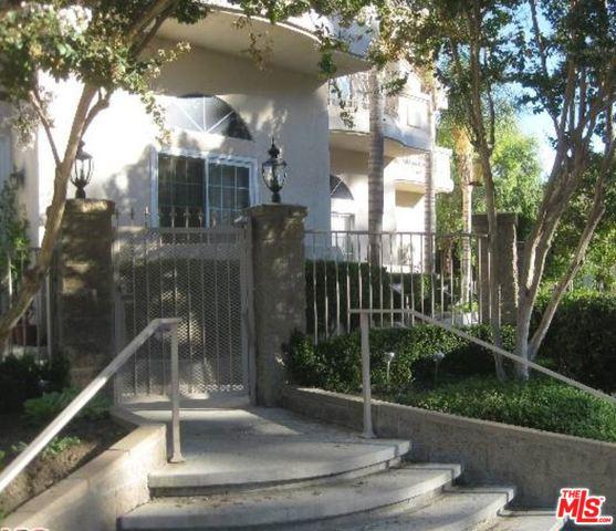 5340 Las Virgenes Road #22, Calabasas, CA 91302 (MLS #18327910) :: The John Jay Group - Bennion Deville Homes