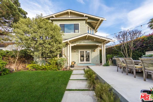 716 Marco Place, Venice, CA 90291 (MLS #18328100) :: The John Jay Group - Bennion Deville Homes