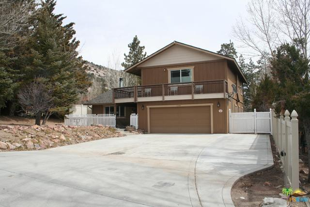 1156 Mount Doble Drive, Big Bear, CA 92314 (MLS #18328148PS) :: The John Jay Group - Bennion Deville Homes