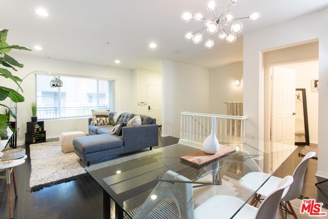 6020 Seabluff Drive #406, Playa Vista, CA 90094 (MLS #18328240) :: The John Jay Group - Bennion Deville Homes