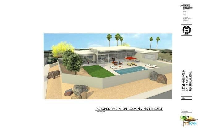 678 S La Mirada Road, Palm Springs, CA 92264 (MLS #18328248PS) :: Brad Schmett Real Estate Group