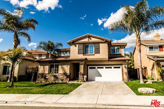22331 Homestead Place, Saugus, CA 91350 (MLS #18328364) :: The John Jay Group - Bennion Deville Homes