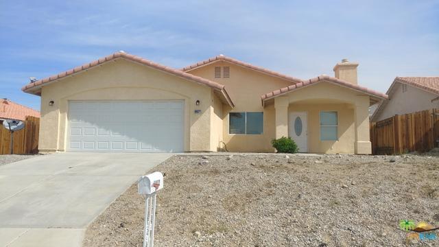 68072 Calle Cerrito, Desert Hot Springs, CA 92240 (MLS #18328540PS) :: The John Jay Group - Bennion Deville Homes