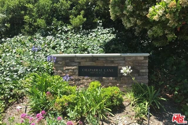 10 Chaparral Lane, Rancho Palos Verdes, CA 90275 (MLS #18328698) :: Team Wasserman