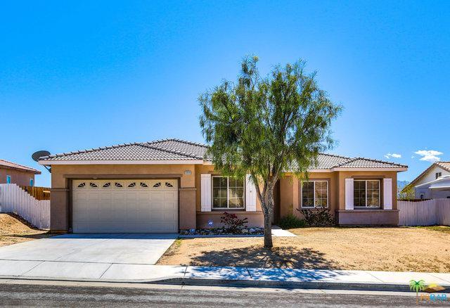 68699 Panorama Drive, Desert Hot Springs, CA 92240 (MLS #18328732PS) :: The John Jay Group - Bennion Deville Homes