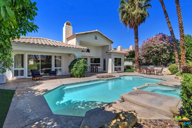 79085 Via San Clara, La Quinta, CA 92253 (MLS #18328924PS) :: Brad Schmett Real Estate Group