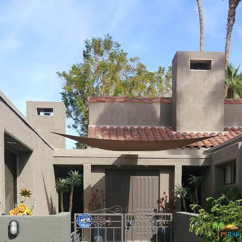 540 Desert West Drive, Rancho Mirage, CA 92270 (MLS #18328948PS) :: Brad Schmett Real Estate Group