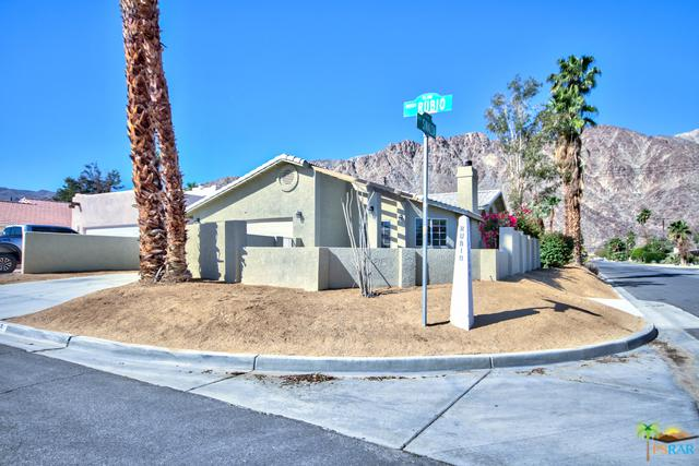 51765 Avenida Rubio, La Quinta, CA 92253 (MLS #18329032PS) :: Team Wasserman